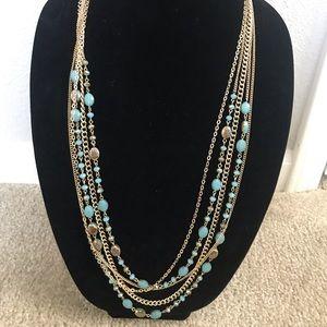 Premier designs Belize necklace